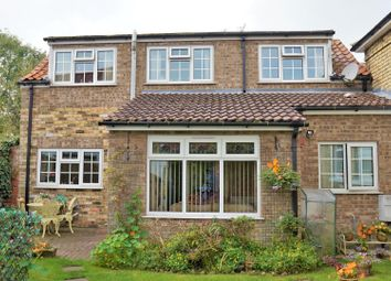 Thumbnail 2 bed cottage for sale in Chapel Walk, Scothern, Lincoln