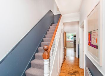 Thumbnail 4 bed terraced house to rent in Claremont Road, Highgate