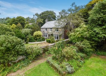 Thumbnail 6 bed property for sale in Eathorne, Constantine, Falmouth