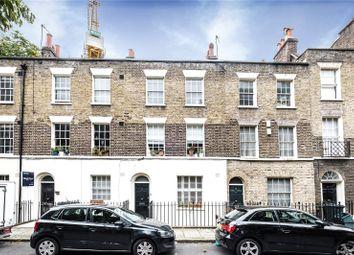 2 bed maisonette for sale in Ashby Street, London EC1V