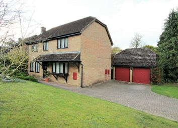 Thumbnail 4 bed detached house for sale in The Sycamores, Felden, Hemel Hempstead