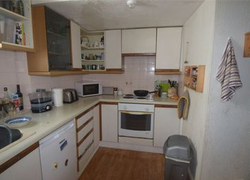 Thumbnail 1 bed flat to rent in Colchester Villas, Falmouth Road, Truro, Cornwall