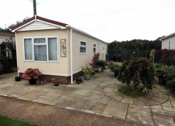 Thumbnail 1 bed mobile/park home for sale in Orchard Mobile Home Site, Heacham, King's Lynn