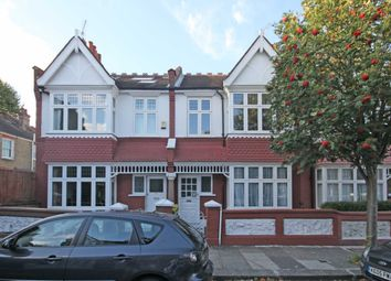 Thumbnail 4 bed property to rent in Ellaline Road, London
