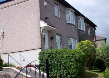 Thumbnail 2 bedroom flat to rent in Hartlaw Crescent, Hillington, Glasgow - Available Now!