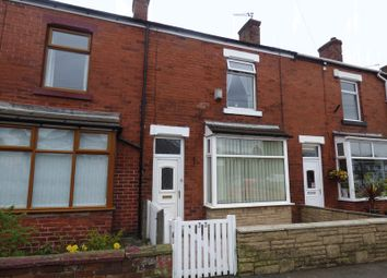 Thumbnail 2 bed terraced house for sale in 33 Spendmore Lane, Coppull