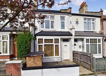 Thumbnail 4 bedroom terraced house for sale in Howarth Road, London
