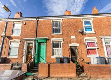Thumbnail 2 bed terraced house for sale in Berners Street, Lozells