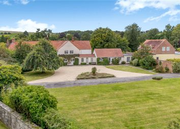 Thumbnail 5 bed detached house for sale in Corton, Warminster, Wiltshire