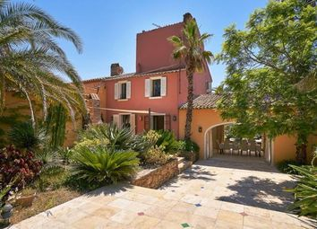 Thumbnail 5 bed town house for sale in Saint-Tropez, Var Coast, French Riviera, 83990