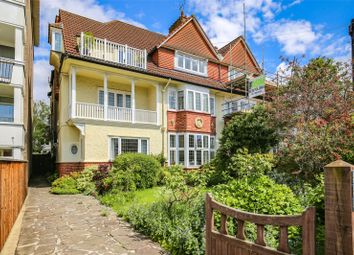 Thumbnail 2 bed flat for sale in Downs Park West, Bristol