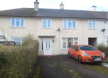 Thumbnail 4 bed terraced house for sale in Sydney Road, Crewe