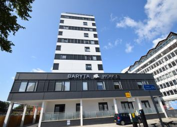 Baryta House, 29 Victoria Avenue, Southend On Sea, Essex SS2. 2 bed flat