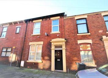 6 bed terraced house for sale in Spa Road, Preston PR1