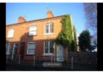Thumbnail 2 bed terraced house to rent in North Street, Leicester