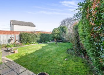 Thumbnail 4 bed semi-detached house for sale in The Mall, Faversham