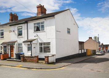 Thumbnail 2 bed end terrace house for sale in Victoria Street, Rugby