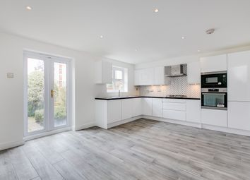 Thumbnail 4 bed semi-detached house to rent in Corney Reach Way, London