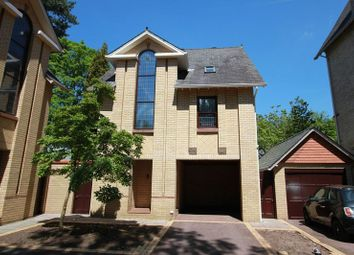 Thumbnail 3 bed detached house to rent in St. Margarets Road, Bowdon, Altrincham