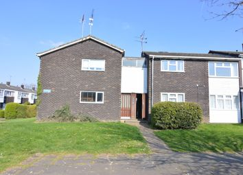 Thumbnail 1 bed flat for sale in Shepeshall, Basildon