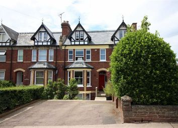 Thumbnail 4 bed terraced house for sale in Hereford Road, Monmouth