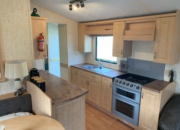 Thumbnail 2 bedroom mobile/park home for sale in Lemonford Park, Bickington, Newton Abbot