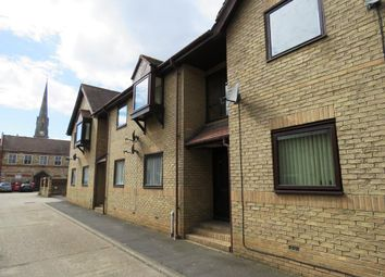 Thumbnail 1 bedroom flat for sale in East Street, St. Ives, Huntingdon