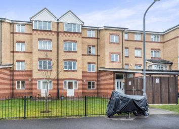Thumbnail 1 bed flat for sale in Peatey Court, Princes Gate, High Wycombe