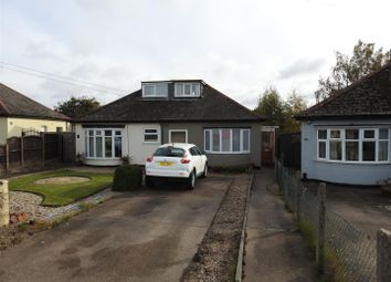 Thumbnail 2 bed semi-detached bungalow for sale in Common Lane, Hucknall, Nottingham
