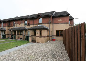 Thumbnail 3 bedroom end terrace house for sale in Hosie Rigg, Edinburgh