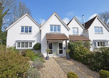 Thumbnail 3 bed country house for sale in Wyck Lane, East Worldham, Alton
