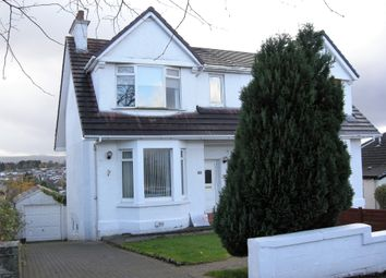 Thumbnail 3 bed semi-detached house for sale in Southwold Road, Ralston