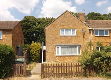 2 bed property to rent in Owslebury Grove, Havant PO9