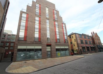 Thumbnail 1 bed flat for sale in 2 Slater Place, City Centre, Liverpool