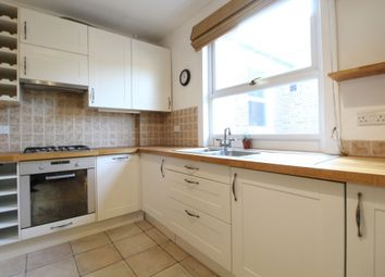 Thumbnail 3 bed flat to rent in Gassiot Road, London