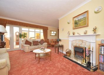 Thumbnail 2 bed bungalow for sale in Langbury Close, Ferring, Worthing, West Sussex