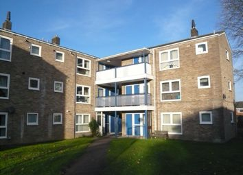 Thumbnail 1 bedroom flat for sale in Sale Road, Heartsease, Norwich