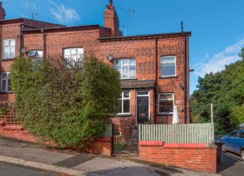 Thumbnail 3 bed terraced house for sale in Pasture Place, Chapel Allerton, Leeds