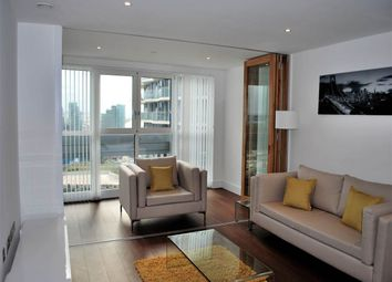 Thumbnail 2 bedroom property to rent in Gateway Tower, 28 Western Gateway, Royal Victoria