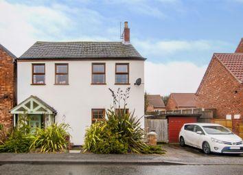 Thumbnail 4 bedroom detached house for sale in Marsh Lane, Misterton, Doncaster