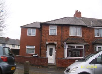 Thumbnail 5 bedroom end terrace house for sale in The Broadway, Perry Barr