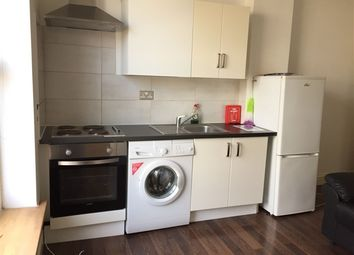 Thumbnail 1 bedroom flat to rent in Gipsy Road, London