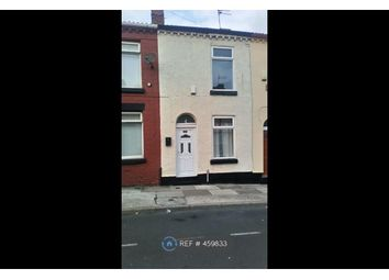 Thumbnail 2 bed terraced house to rent in Stonehill Street, Liverpool