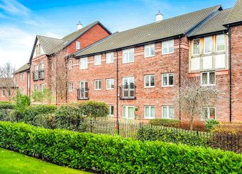 Thumbnail 1 bed flat to rent in Luxury Furnished Retirement Apartment, Beatty Court, Nantwich