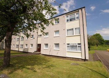 Thumbnail 2 bed flat for sale in Craigbo Road, Glasgow