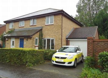 Thumbnail 3 bed semi-detached house to rent in Holden Road, Colchester