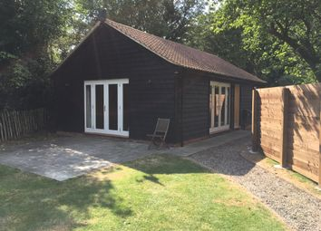 Thumbnail 1 bed barn conversion to rent in High Roding, Dunmow