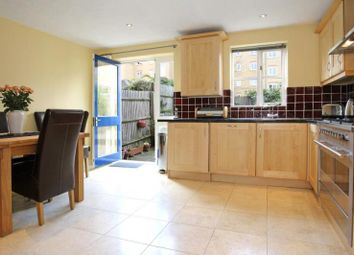 Thumbnail 4 bedroom property to rent in Mast House Terrace, Isle Of Dogs, London