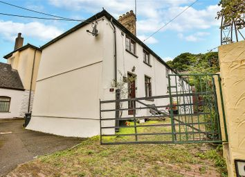 Thumbnail 2 bed semi-detached house for sale in Queen Square, Ebbw Vale, Blaenau Gwent
