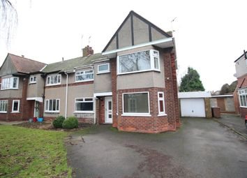 Thumbnail 3 bedroom semi-detached house for sale in Hook Road, Goole